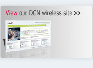 Bosch DCN wireless conference system